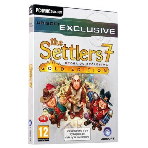 The Settlers 7 Droga do Królestwa (PC)