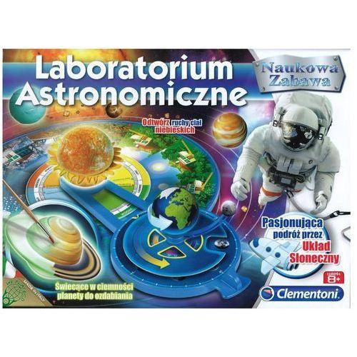 Laboratorium astronomiczne