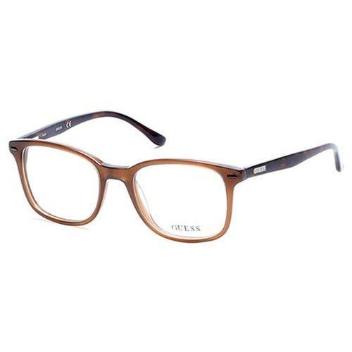 Okulary Korekcyjne Guess GU 2580 045