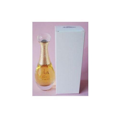 Dior J'adore L'or Essence De Parfum W. edp 40ml TESTER