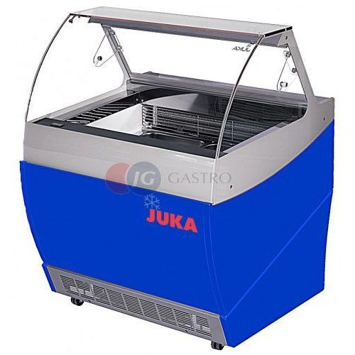 Konserwator do lodów 7 kuwet 995x910x1275 h tofino tf 7 marki Juka