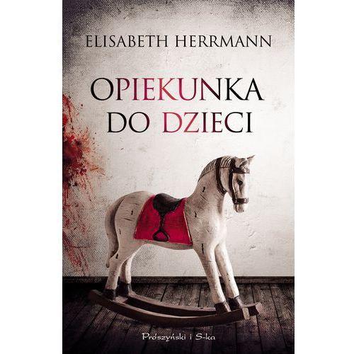 Opiekunka do dzieci - Elisabeth Herrmann (2017)