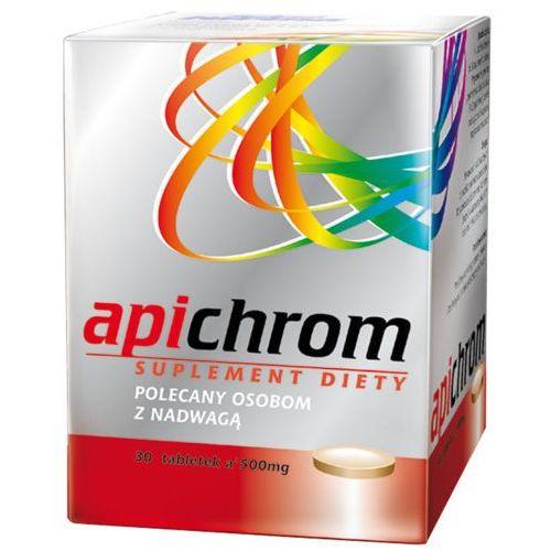 Apichrom x 30 tabletek marki Apipol-farma