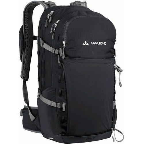 Plecak turystyczny VAUDE Varyd 22 - Czarny (4052285125677)