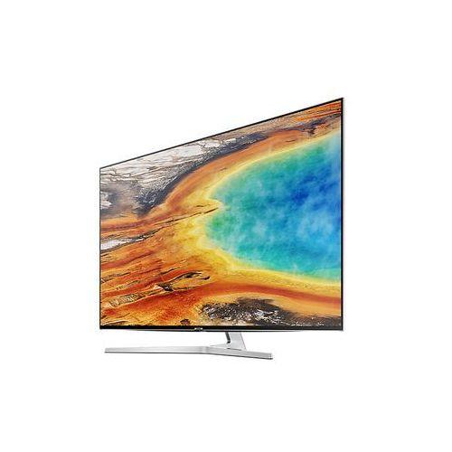 OKAZJA - TV LED Samsung UE65MU8002