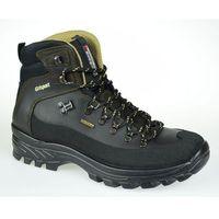 Grisport Męskie buty trekkingowe marrone dakar brąz 45