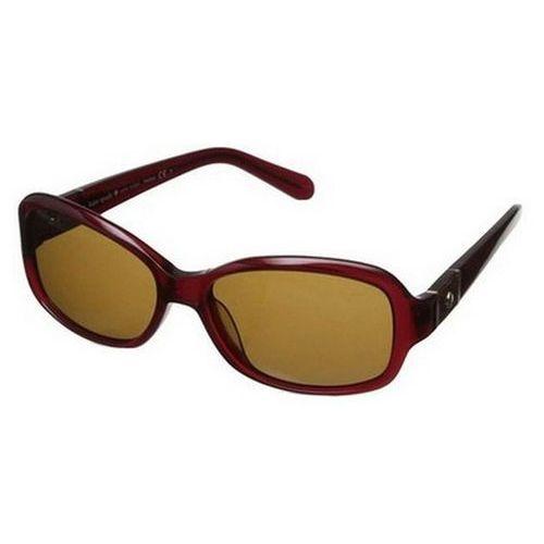 Okulary słoneczne cheyenne/p/s polarized jjxp vw marki Kate spade