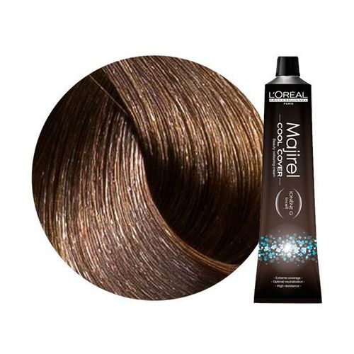 L'Oréal Professionnel Majirel Cool Cover farba do włosów odcień 7.3 Beige - Golden Blonde (Beauty Colouring Cream) 50 ml, G0000017701