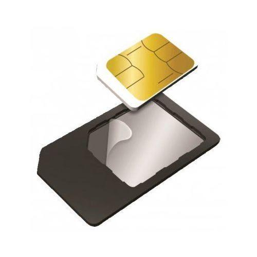 Isy Adapter karty sim  isa-1001 (4049011125803)