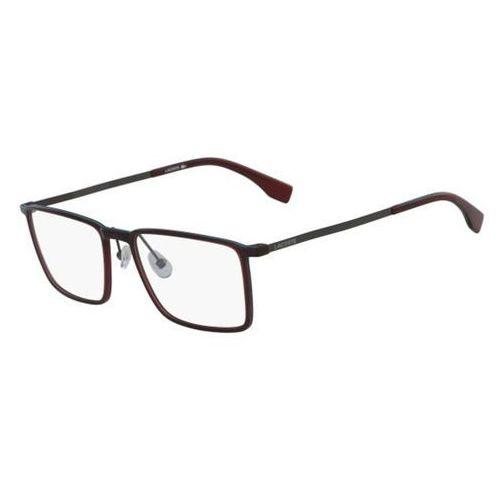 Lacoste Okulary korekcyjne l2814 615