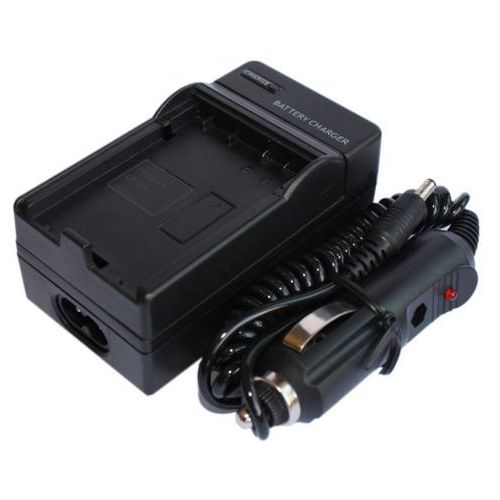"""gustaf"" kacper gucma Panasonic vw-vbd070 / vw-vbg070 / vw-vbg6 ładowarka 230v/12v (gustaf)"