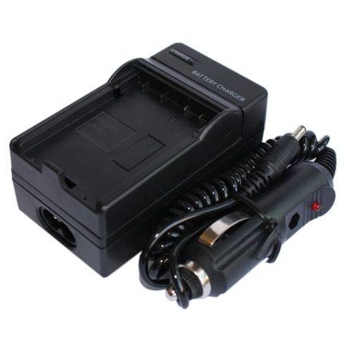 """Panasonic vw-vbd070 / vw-vbg070 / vw-vbg6 ładowarka 230v/12v (gustaf) marki """"gustaf"""" kacper gucma"""
