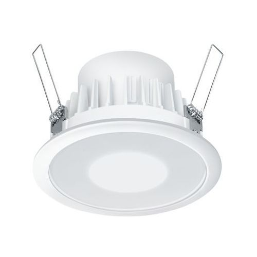 STEINEL 007744 - LED Oprawa wpuszczana z czujnikiem LED/15W/230V 3000K (4007841007744)