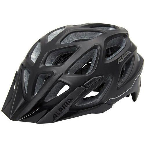 Alpina mythos 3.0 l.e. kask rowerowy czarny 59-64cm 2018 kaski rowerowe (4003692239549)
