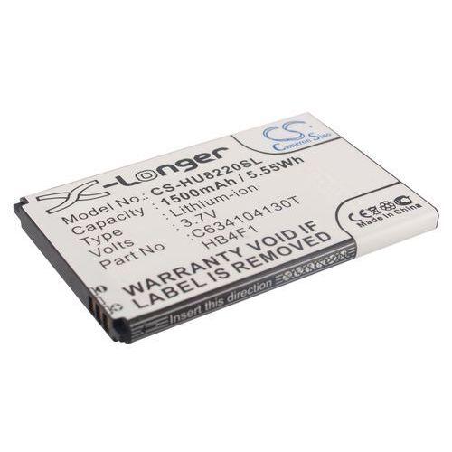 Huawei u8220 / hb4f1 1500mah 5.55wh li-ion 3.7v () marki Cameron sino