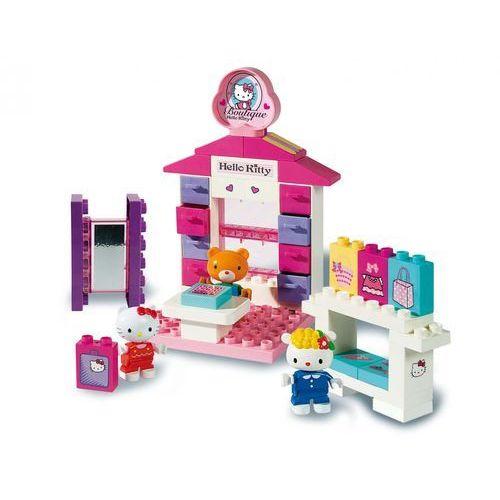 Unico Hello Kitty - Sklepik - BEZPŁATNY ODBIÓR: WROCŁAW!