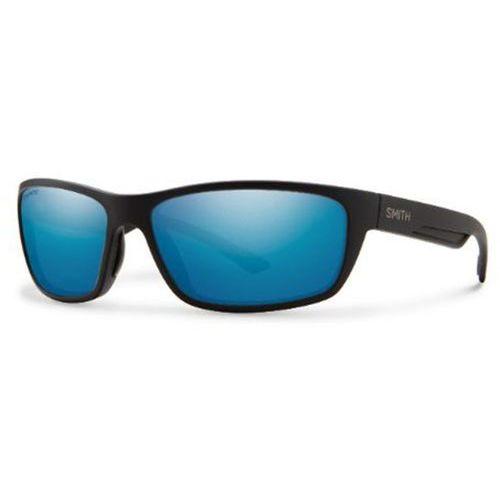 Okulary słoneczne ridgewell chromapop polarized dl5/w5 marki Smith