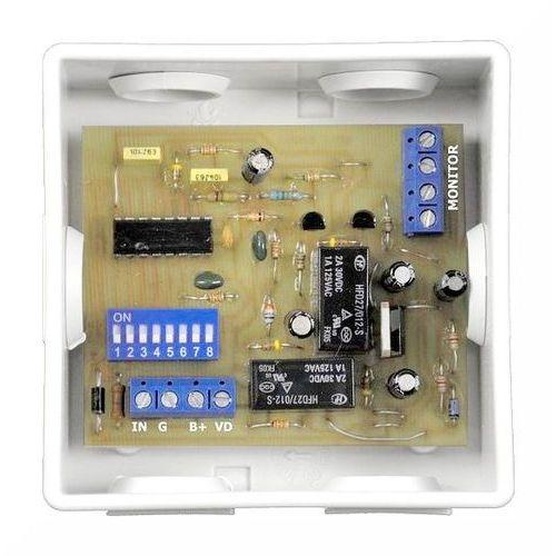 MD-CA240-1K Moduł cyfrowo-analogowy do systemów DRC-nAM, DRC-240, 240, nAM