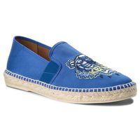Espadryle - f865es188f70 bleu france 74, Kenzo, 40-45