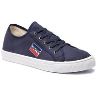 Tenisówki - 228718-733-17 navy blue, Levi's, 40-46