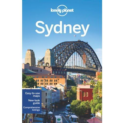 Sydney Lonely Planet City Guide