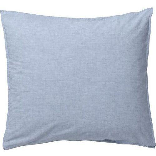 Ferm living Poszewka na poduszkę hush jasnoniebieska 63x60 cm (5704723012535)