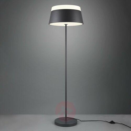 Lampa Stojąca Trio Leuchten BARONESS Antracytowy, 3-punktowe - Nowoczesny - Obszar wewnętrzny - BARONESS - Czas dostawy: od 3-6 dni roboczych, kolor Antracyt