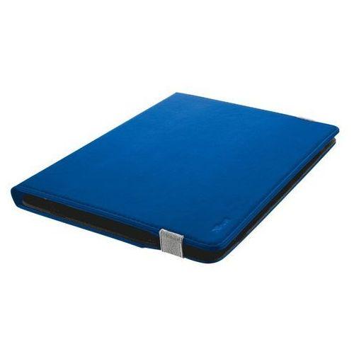 Trust Etui do tabletu 10 cali primo niebieski