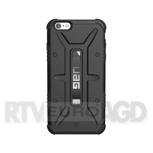 Etui URBAN ARMOR GEAR Composite Case do iPhone 6/6s Plus Czarny, towar z kategorii: Futerały i pokrowce do telefonów