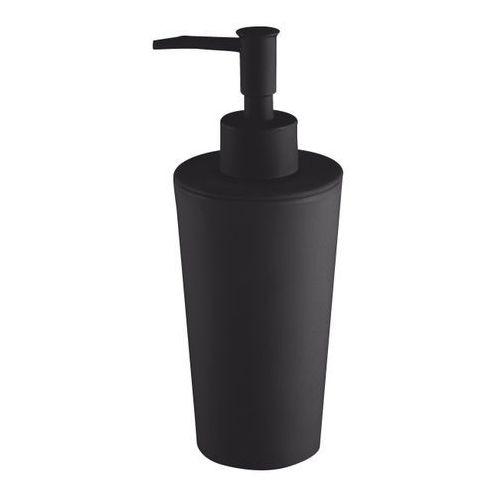 Dozownik do mydła Palmi czarny, 710159