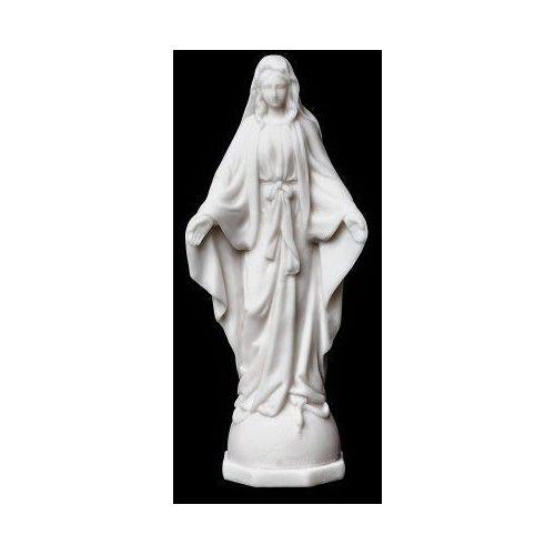 Produkt polski Figura matka boża niepokalana