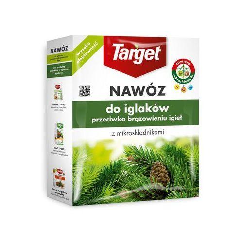 Target Nawóz do iglaków 1 kg (5901875004191)