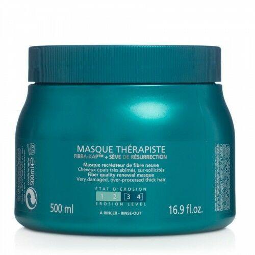 Kérastase Resistance Masque Thérapiste Fibre Quality Reneval Masque (500 ml)