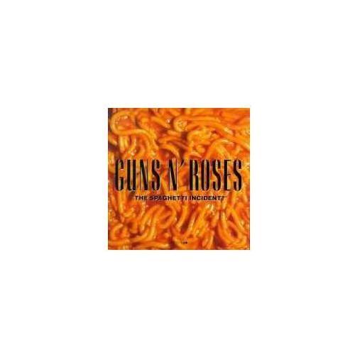 The spaghetti incident? - guns n' roses (płyta cd) marki Universal music / geffen