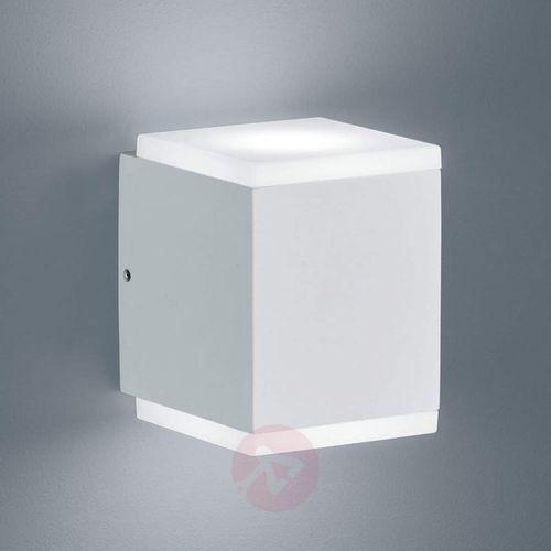 Helestra kibo zewnętrzny kinkiet led biały, 2-punktowe - nowoczesny - obszar zewnętrzny - kibo - czas dostawy: od 6-10 dni roboczych