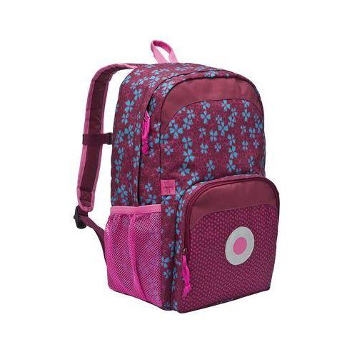 Lässig plecak termoizolacyjny 4kids mini backpack big blossy pink (4042183336770)