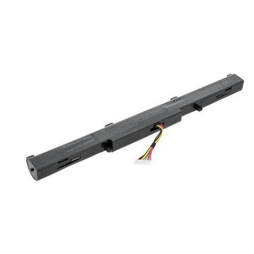 Akumulator / bateria replacement asus a550e, k550e marki Oem