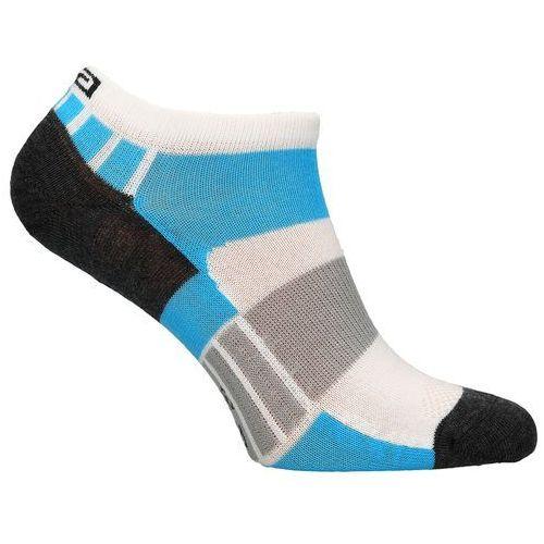 GATTA skarpety Feet Basic Turquoise