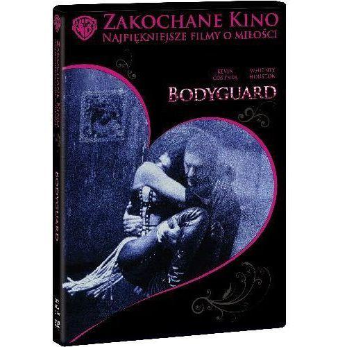 Bodyguard (DVD) - Mick Jackson (7321908336668)