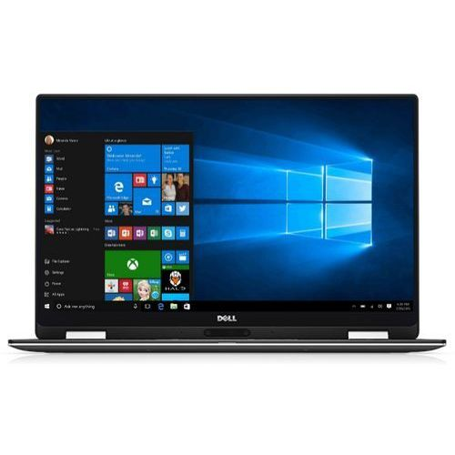 Dell XPS 9365-0096