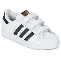 Trampki niskie superstar foundatio marki Adidas