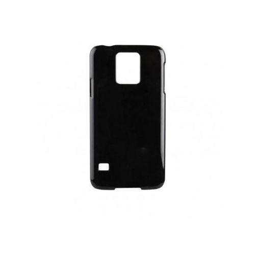 Xqisit iPlate Glossy for Galaxy S5 black >> PROMOCJE - NEORATY - SZYBKA WYSYŁKA - DARMOWY TRANSPORT OD 99 ZŁ!, 16426