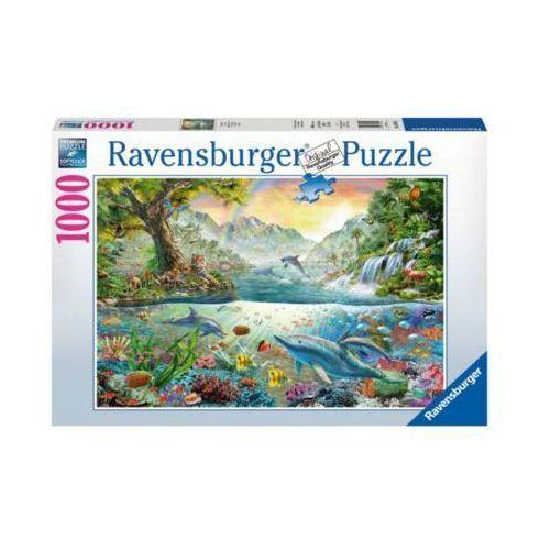 Ravensburger Raven. 1000 el. w raju