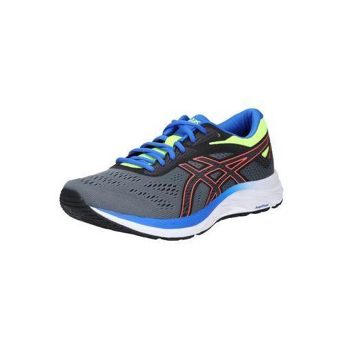 Asics buty do biegania 'gel-excite 6' niebieski / szary / koralowy