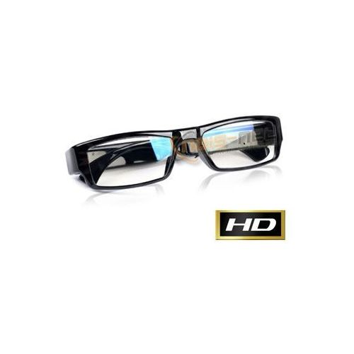OKAZJA - Mini kamera V10 ukryta w okularach, F717-7552C