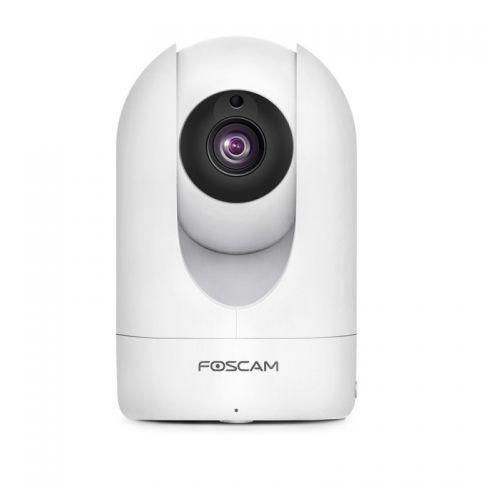 FOSCAM kamera IP R2M 2 MPix FHD Biała matowa (6954836001486)