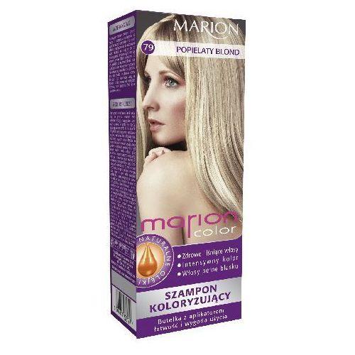 Marion Szampon koloryzujący Marion Color nr 79 popielaty blond - MARION, kolor blond