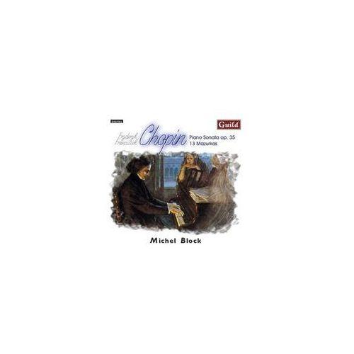 Guild Piano sonata op. 35 / 13 maz