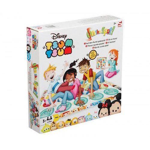 Disney Tsum Tsum Gra Zręcznościowa TWISTER Mata z kategorii Pozostałe zabawki