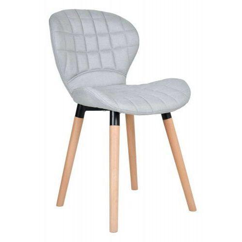 Krzesło Malmo - szare, GK-0793